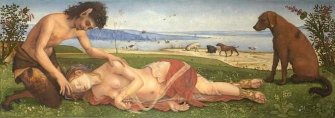 piero-di-cosimo-a-satyr-mourning-over-a-nymph-ce1