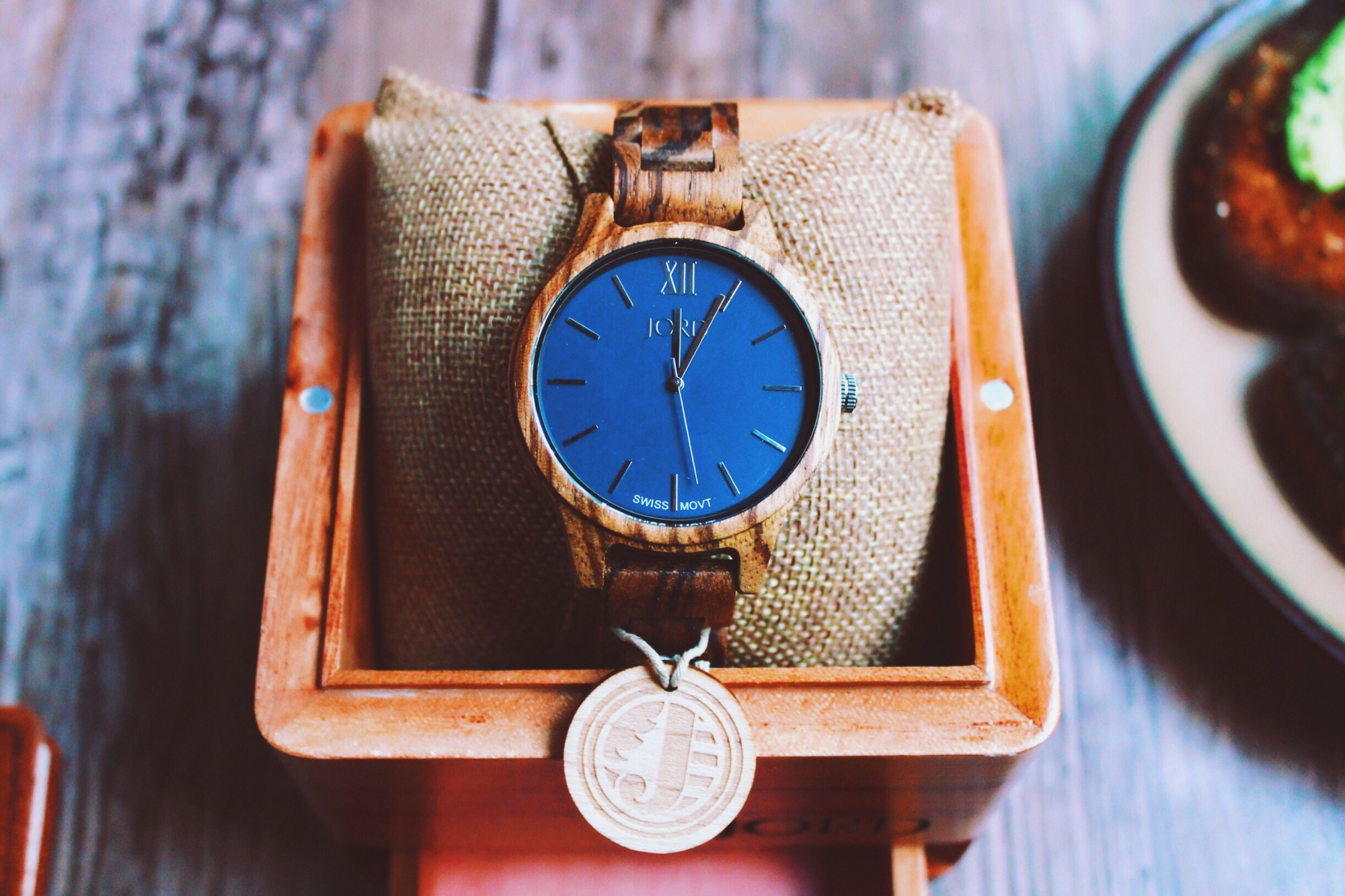 JORD Wood Watches | TheStylePrescription